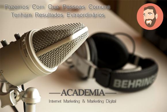 O Que é a Academia de Marketing Digital ?