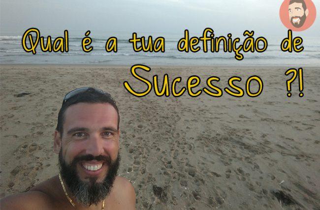 Qual é a tua definição de sucesso? [ #vlog02 ]