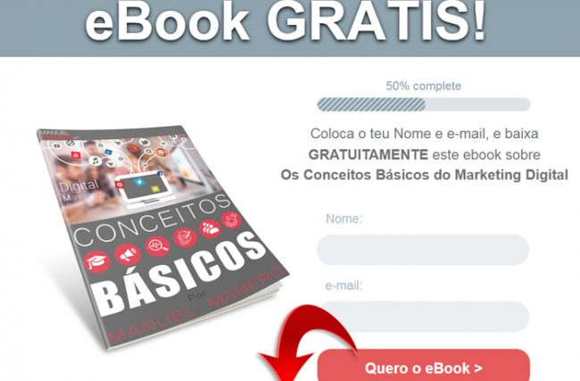 eBook GRÀTIS ! [Conceitos Básicos de Marketing Digital]